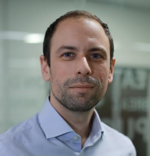 Benjamin DELOISON:Consultant associé