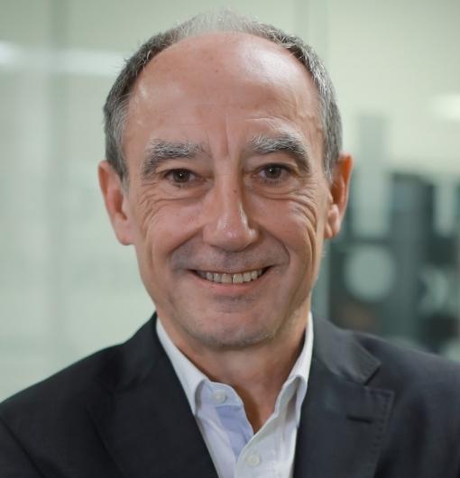 Gérard BIALEK:Responsable commercial