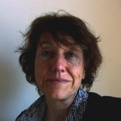 Isabelle SALAUN