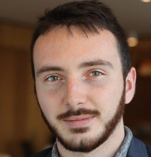 Thibault LELARD-MARTIN:Consultant junior
