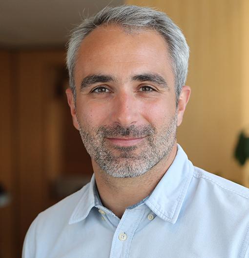 Antoine VALETTE:Directeur associé