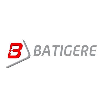 Logo de l'entreprise Batigère