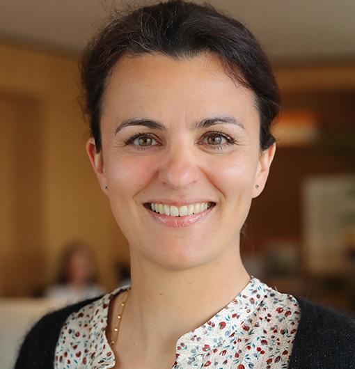 Charlotte VALETTE:Consultante associée