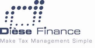 logo Dièse Finance