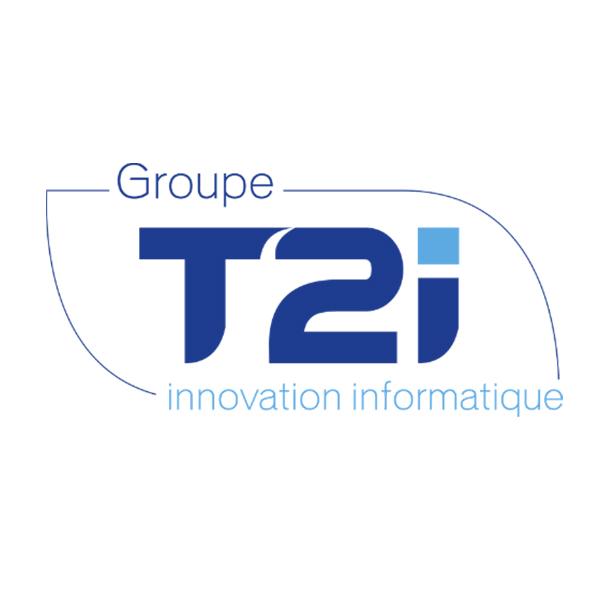 Logo Groupe T2i
