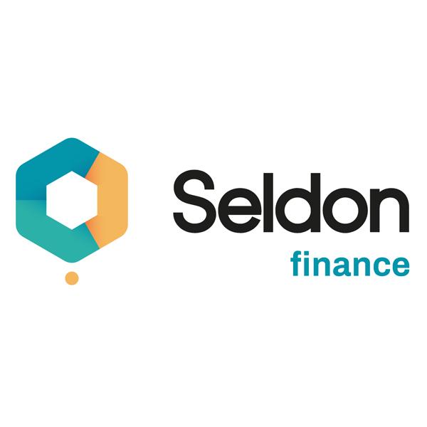 Logo Seldon Finance